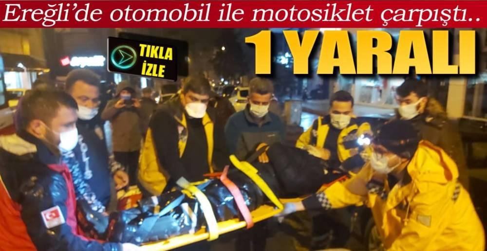 BOŞ YOLLARDAN PEŞ PEŞE KAZA HABERLERİ !.