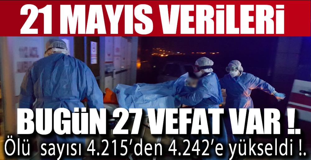 BUGÜN 1003 KİŞİ ŞİFA BULDU!.