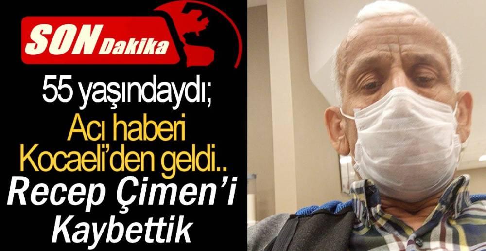 BUGÜN TOPRAĞA VERİLDİ !.
