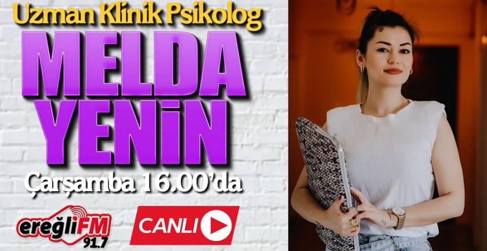 CANLI YAYIN YARIN  16.00'DA !.