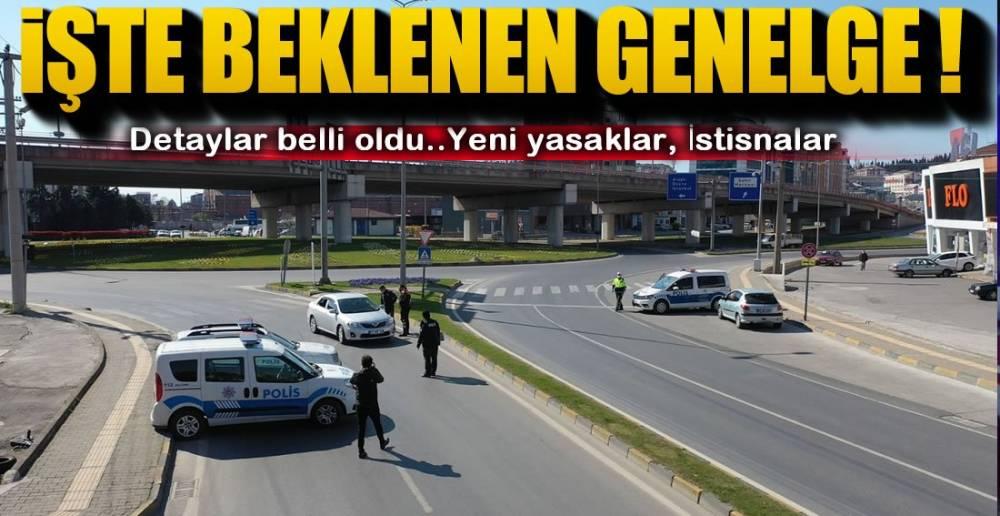 DETAYLAR BELLİ OLDU !.