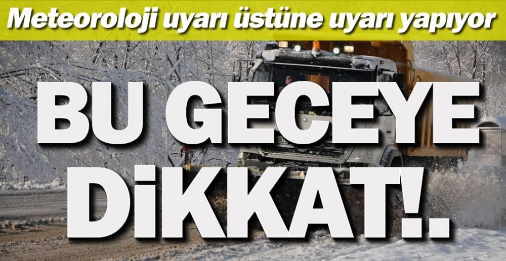 DİKKAT !.