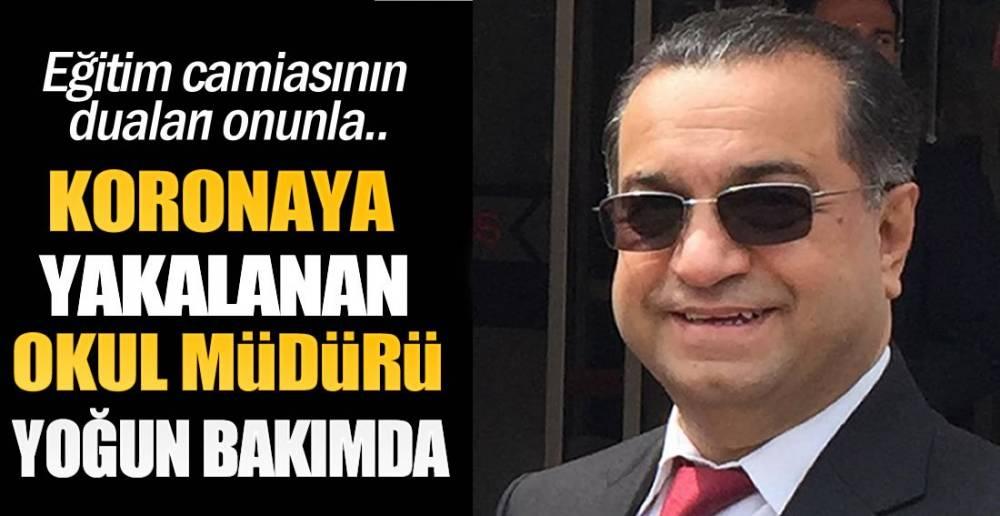 EĞİTİM CAMİASINI ŞOK EDEN HABER !.