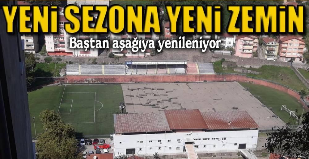 EKİM SONU TESLİM !.