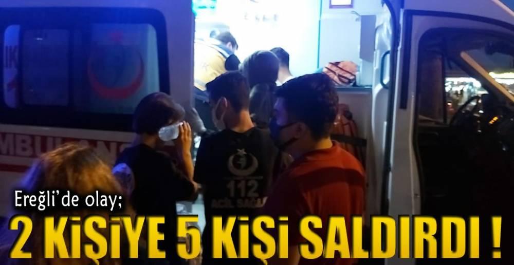 EKİPLER 5 KİŞİYİ ARIYOR !.