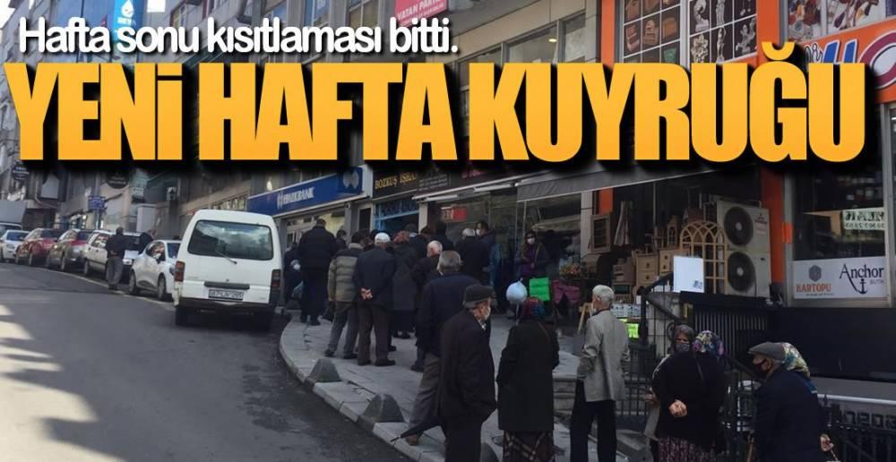 EREĞLİ BİLDİK  MANZARA !.