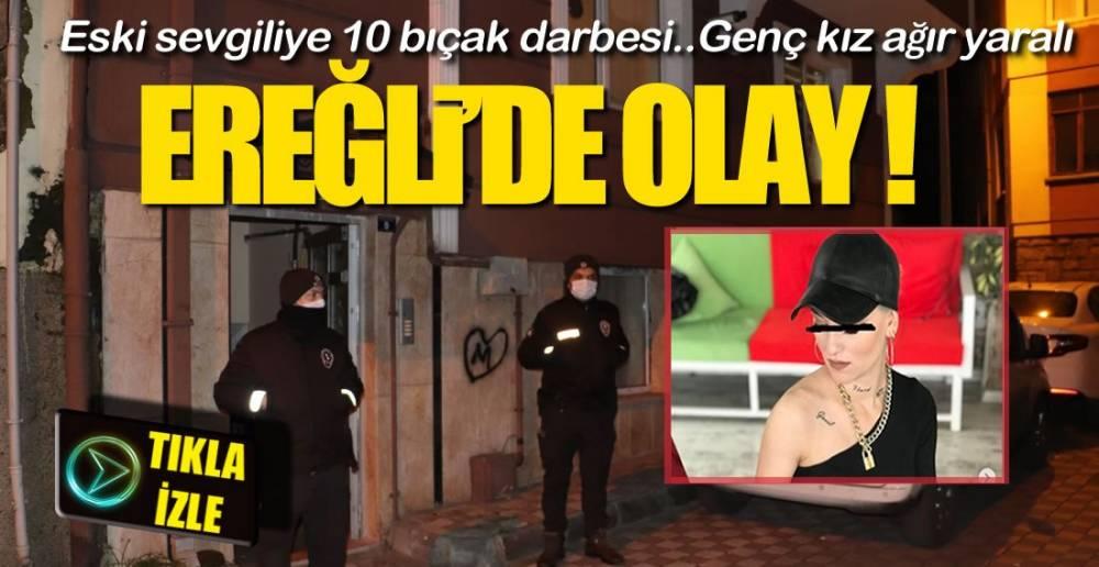 EREĞLİ BU OLAYI KONUŞUYOR !.