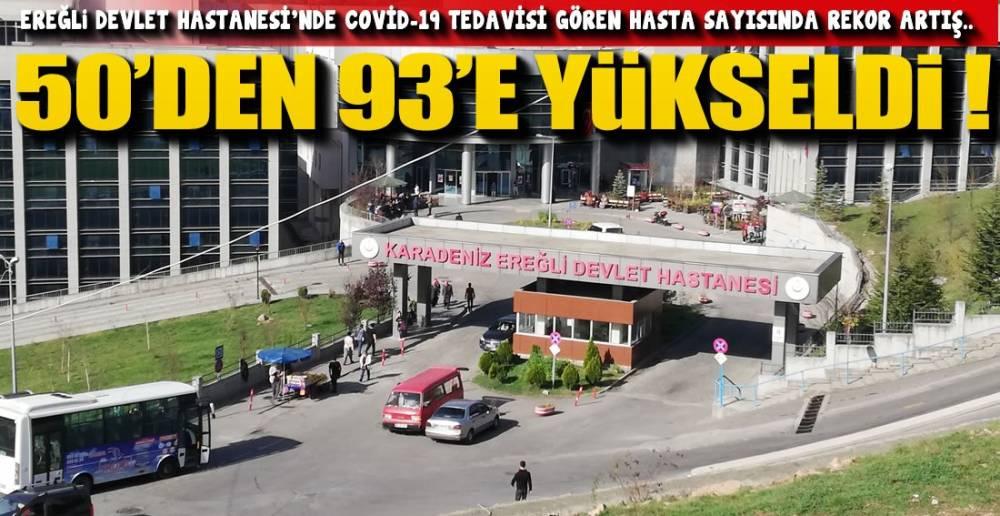 2 GÜNDE 43 YENİ VAKA !.