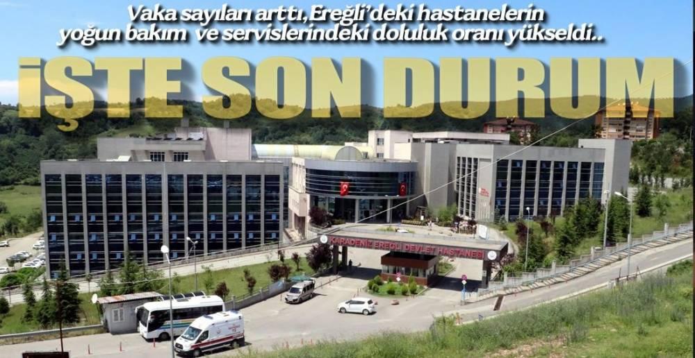28 KİŞİ  YOĞUN BAKIMDA !.