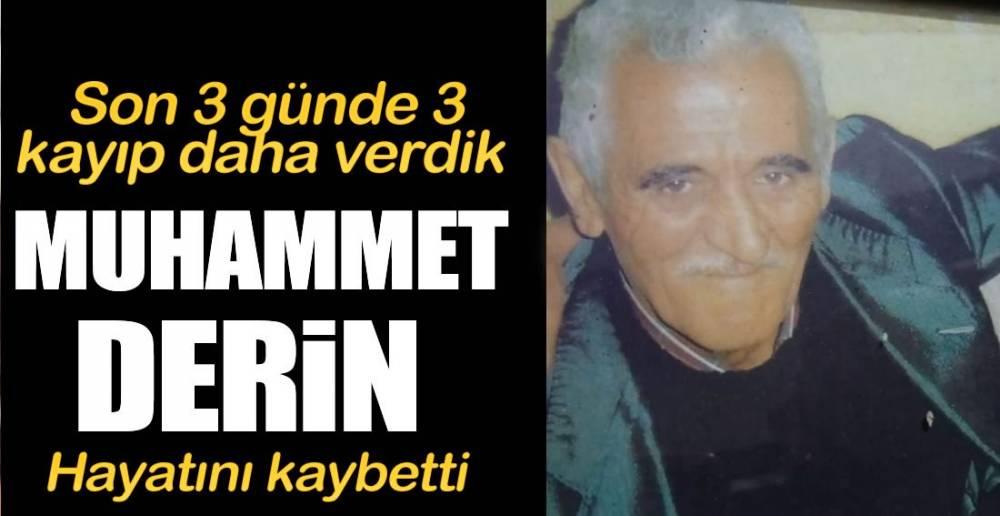 326 CAN KAYBI YAŞANDI !.