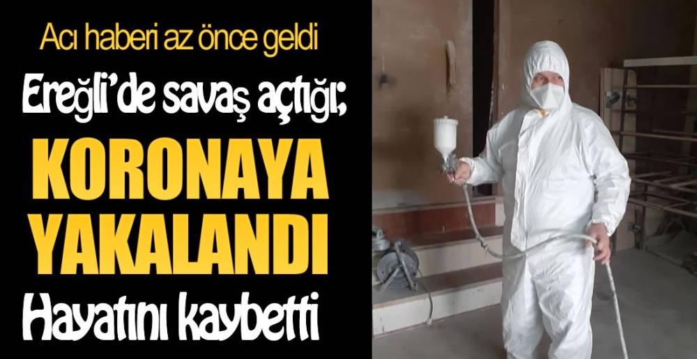 BİR CAN KAYBI DAHA !.