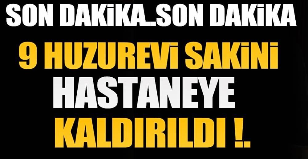 EREĞLİ'DE SON DAKİKA !.