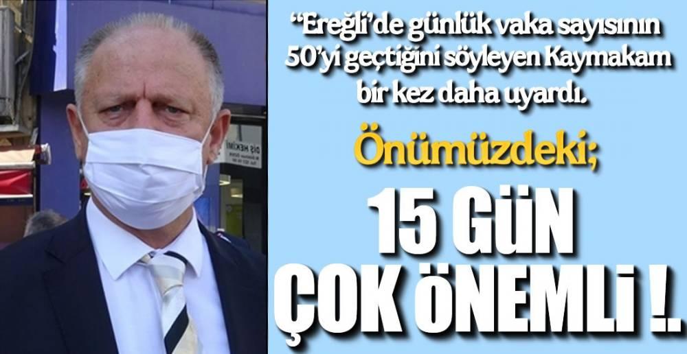 SON DURUMU AÇIKLADI !.