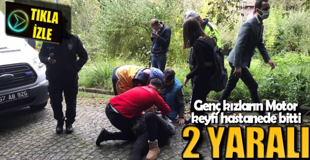 EREĞLİ'DEN SON DAKİKA !.