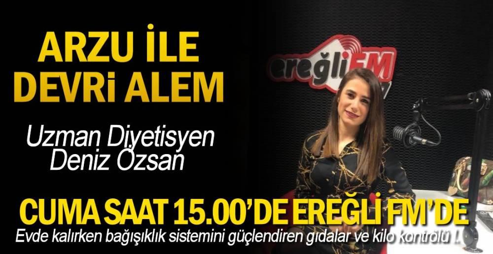 EVDE KALIRKEN GIDAYA DİKKAT !.