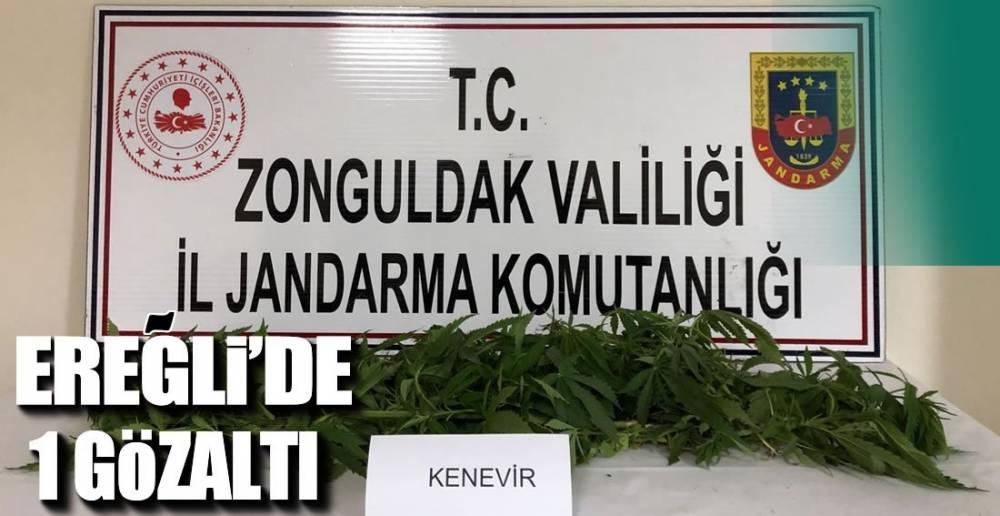 GÖZALTI VAR !.
