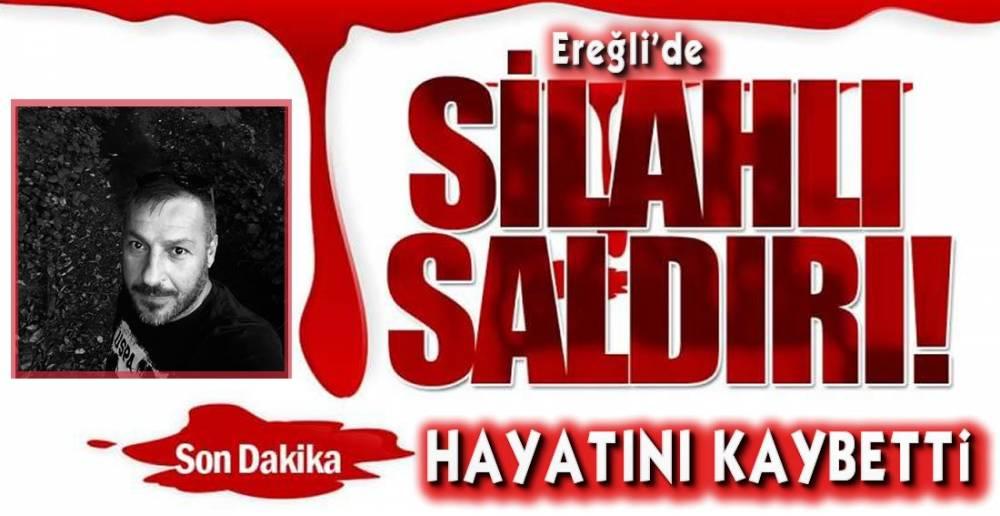 HABER AZ ÖNCE GELDİ !.