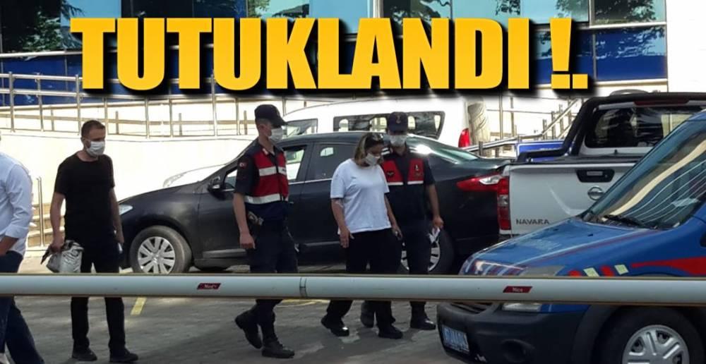 HANİFE HEMŞİRE TUTUKLANDI !.