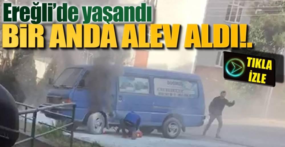 HER ŞEY BİR ANDA OLDU!.