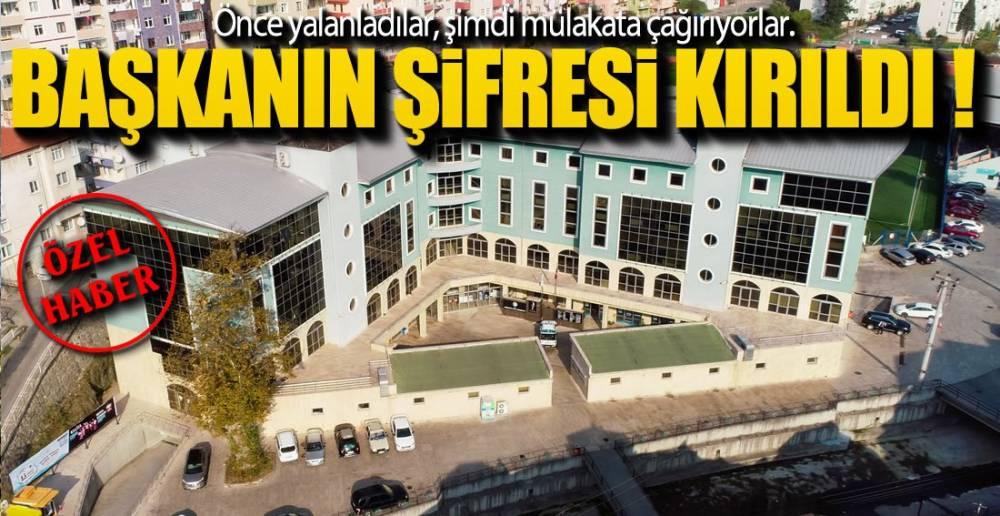 ALINACAKLAR BELLİ !.