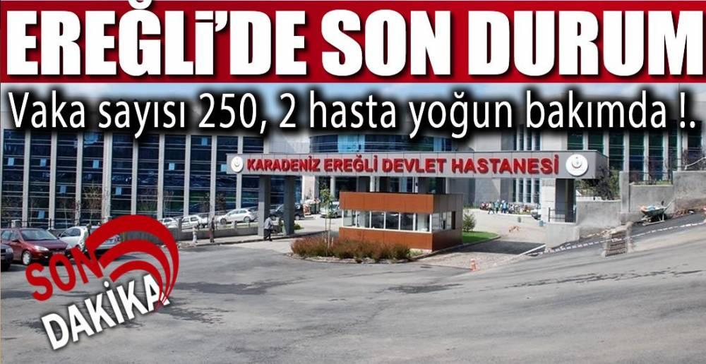 AZ ÖNCE AÇIKLADI !.