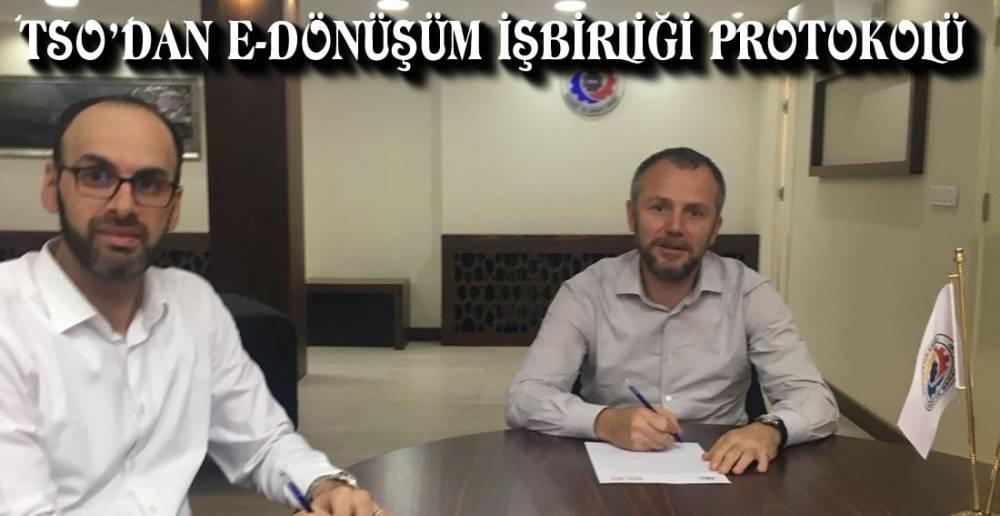 İŞ BİRLİĞİ'' PROTOKOLÜ !.