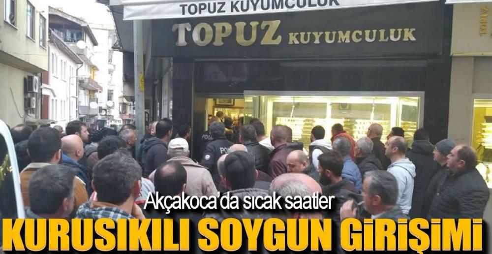 İŞ YERİ SAHİBİ SON ANDA !.