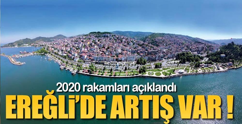 MAHALLE MAHALLE EREĞLİ NÜFUSU !.