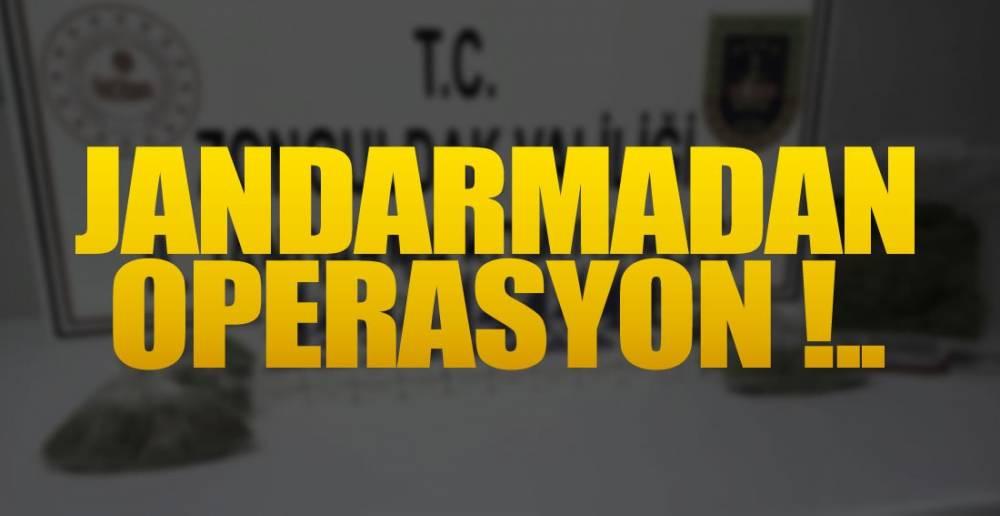 JANDARMADAN OPERASYON !.