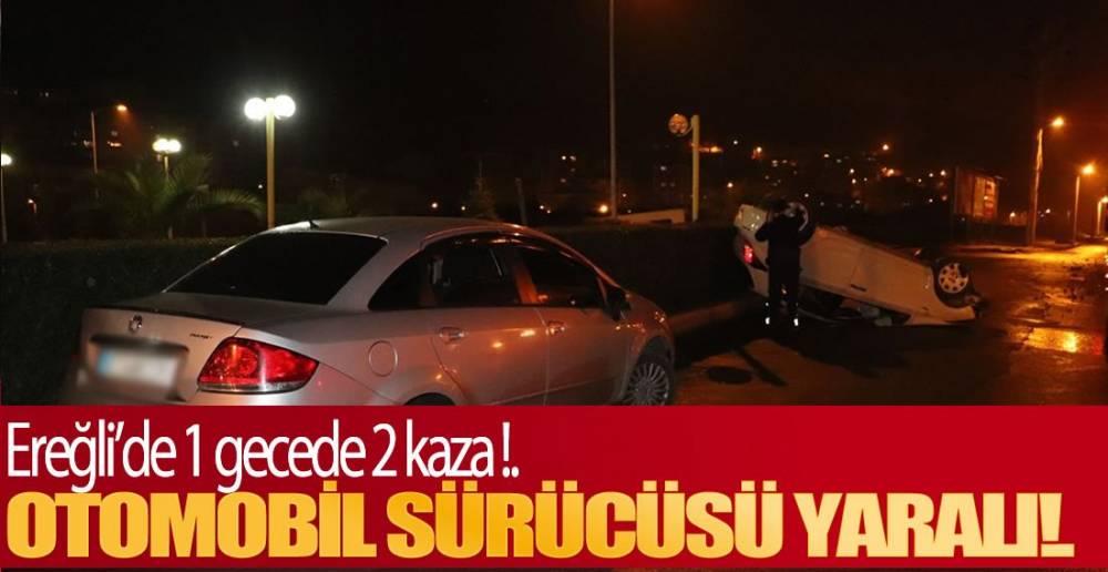 KAZA HABERLERİ PEŞ PEŞE GELDİ !.
