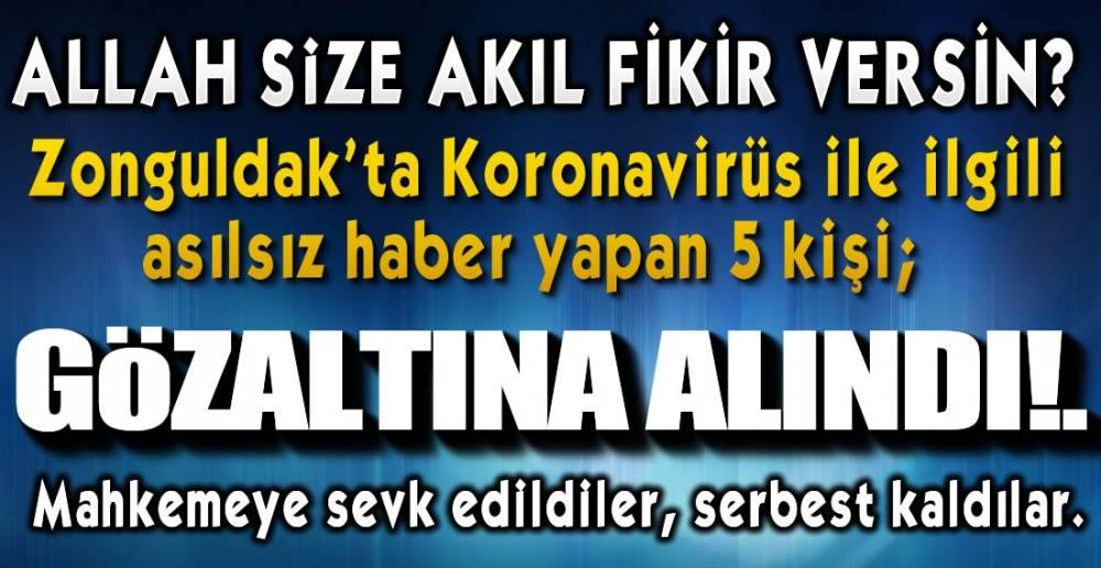 KORKU VE PANİĞE NEDEN OLDULAR !.