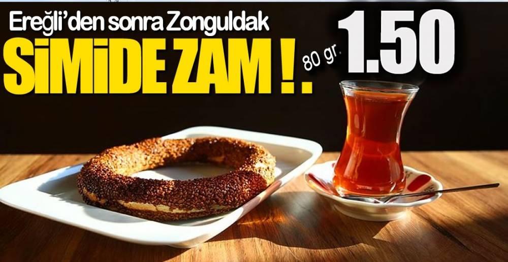 MALİYET ARTTI, ZAM GELDİ !.