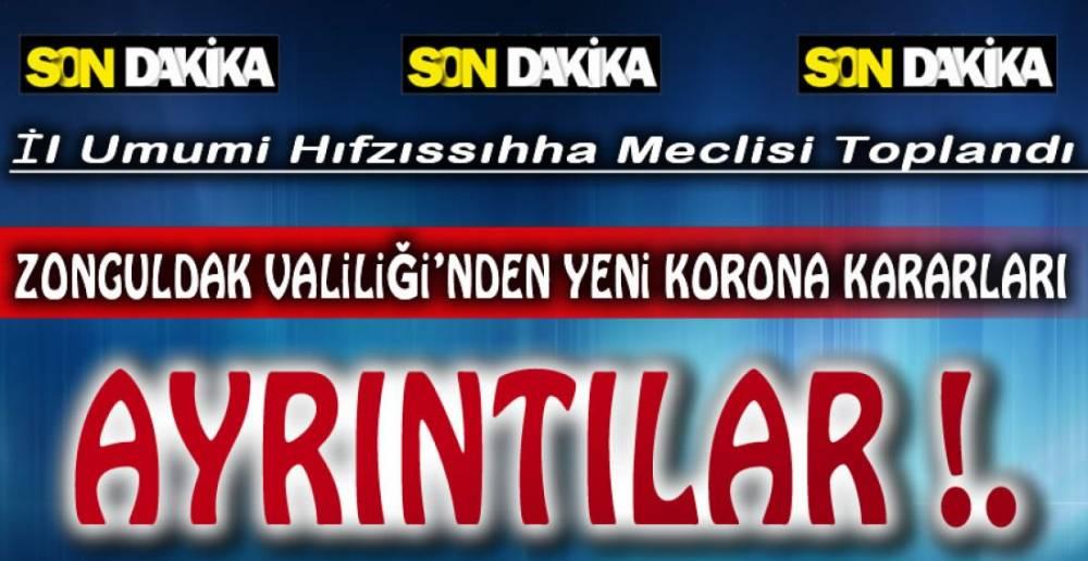 YENİ KARARLAR !.