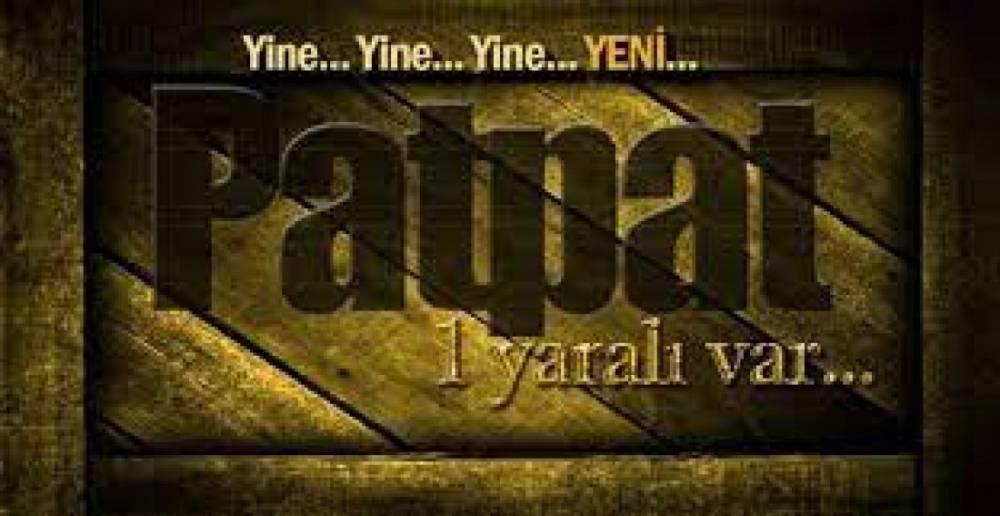 OLAY YERİ KANDİLLİ !.