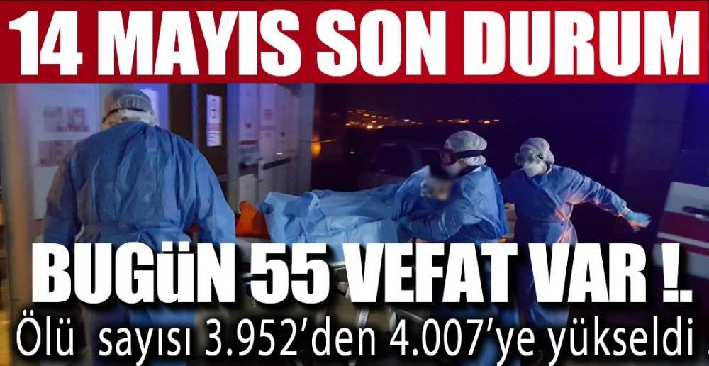 ÖLÜ SAYISI  4 BİNİ GEÇTİ !.