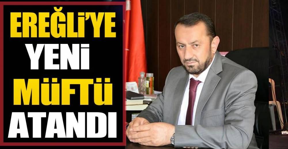ÖNCE VALİ SONRA MÜFTÜ !.