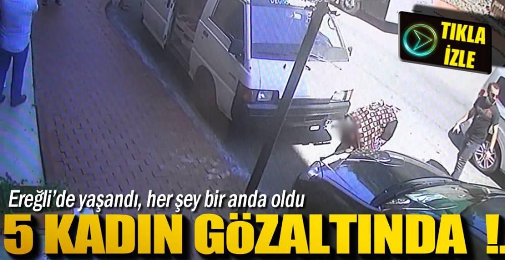 POLİSTEN KURTULMAK İÇİN !.