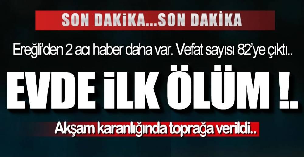 POZİTİFTİ EVİNDE VEFAT ETTİ !.