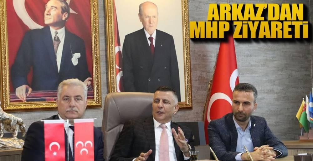 """EREĞLİ SEÇİM BÖLGEM GİBİ"" !."