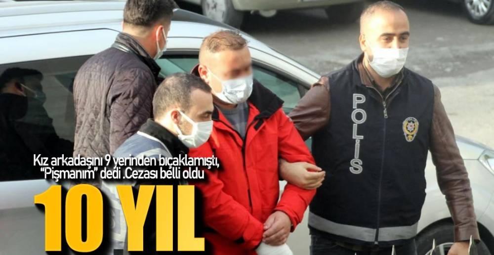 """""""PİŞMANIM""""DEDİ !."""