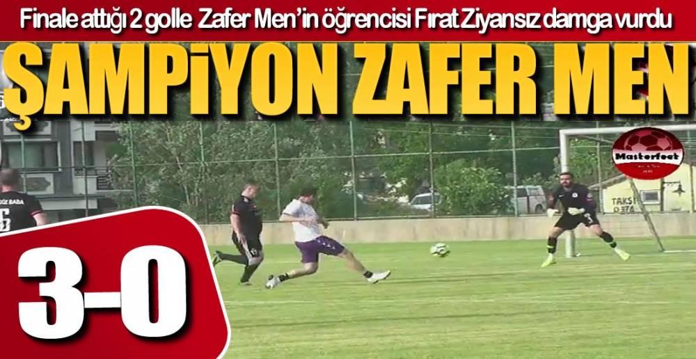 """""""ZAFER"""" İNANANLARINDIR !..."""