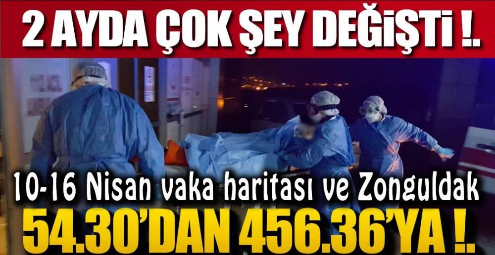 SAĞLIK BAKANI AÇIKLADI !.