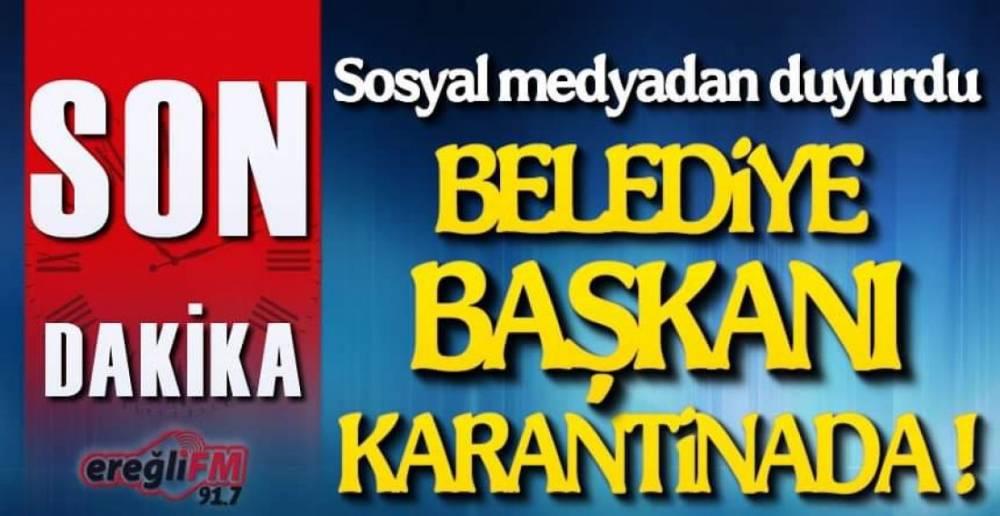 """""""SAĞLIK DURUMUM İYİ"""""""
