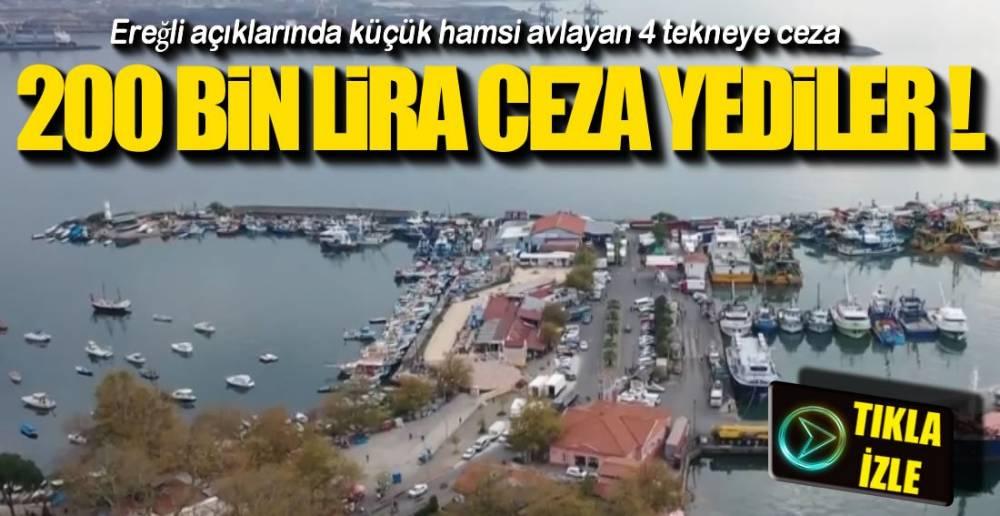 SAHİL GÜVENLİK DENETİME BAŞLADI !.