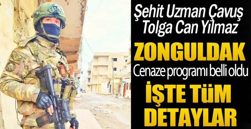 ŞEHİDİMİZ GELİYOR!.