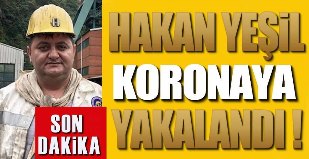 SENDİKADA KORONA ŞOKU !.