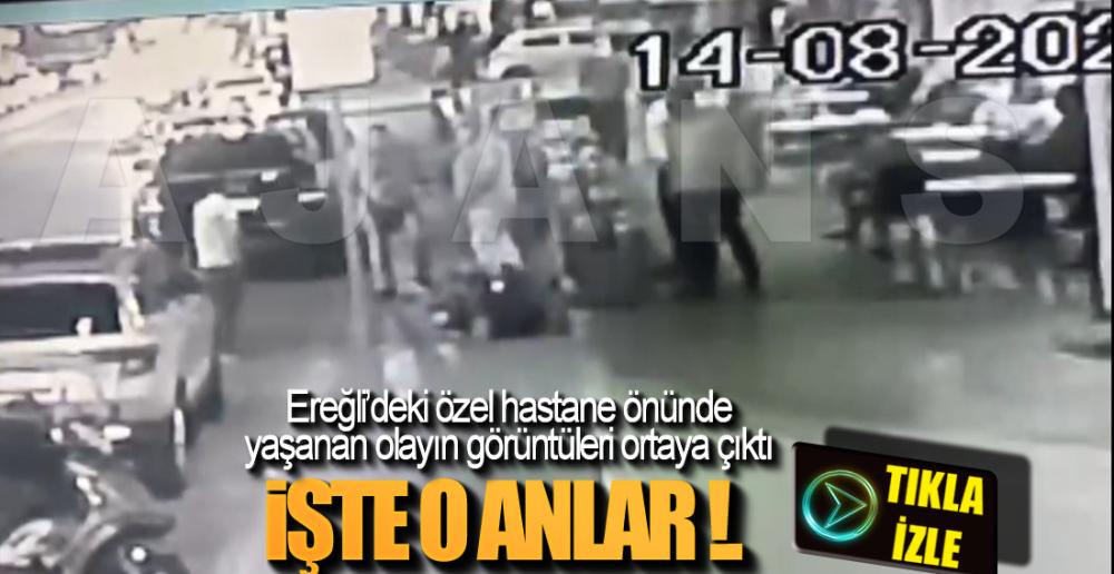 SİLAHLI KAVGA!.