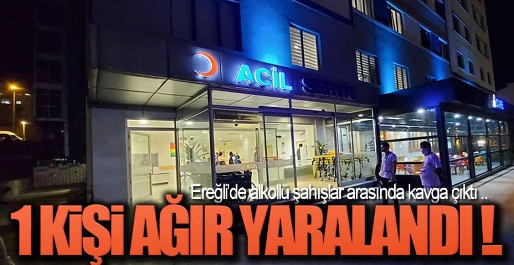 ŞİŞEDE DURDUĞU GİBİ DURMUYOR !.