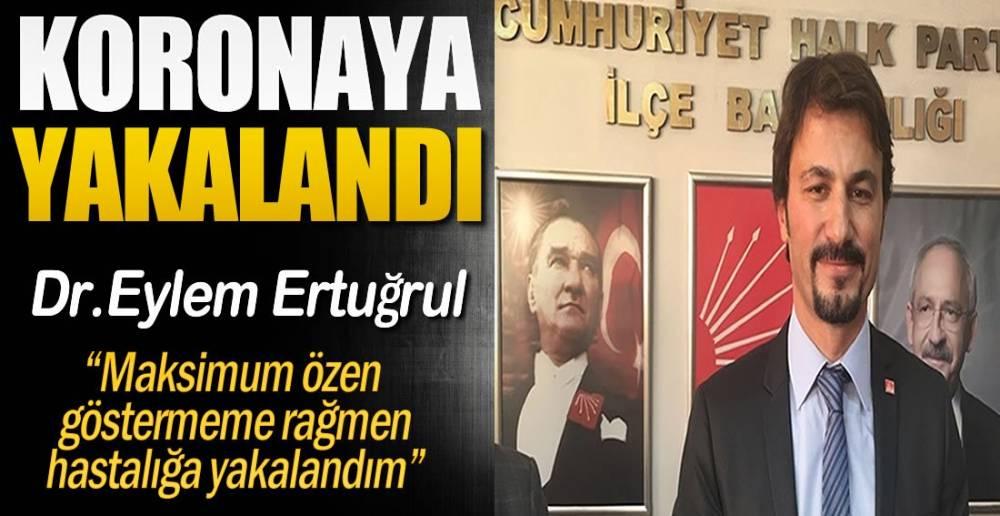 ERTUĞRUL'DA YAKALANDI !.