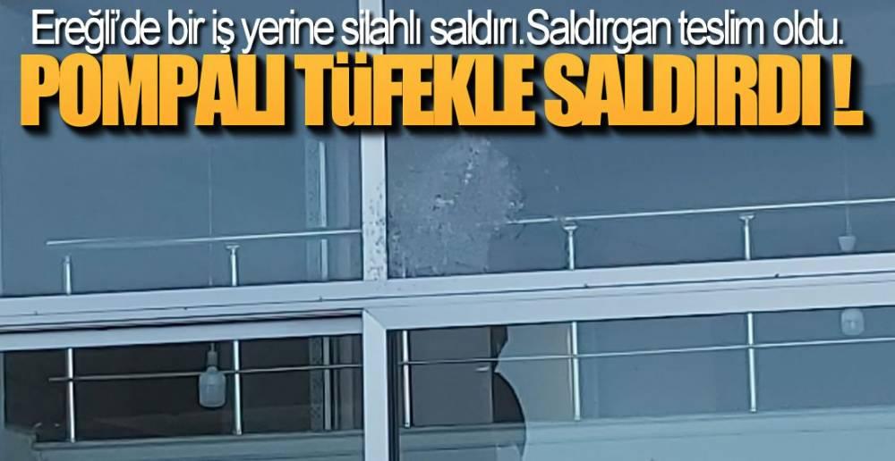 SON DAKİKA !.